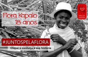 Flora Kapalo
